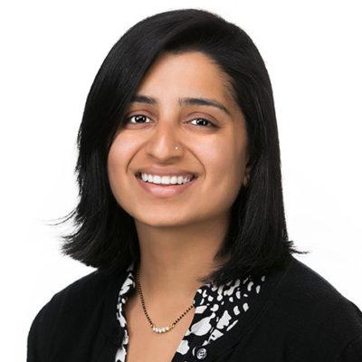 Sweta Vivek