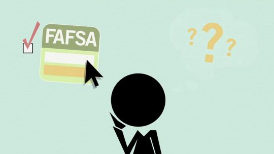 After the FAFSA: What's Happens Next?